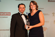 Enbase Energy Technology Accepts 'New Technology of the Year Award - Software Application' at the Oil and Gas Awards