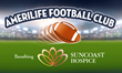 AmeriLife® Kicks off the College Football Season by Raising Money...