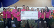 Auto Detail Supplies Outlet Raises Funds as a Baldwin Park Business for Breast Cancer