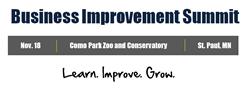 Business Improvement Summit