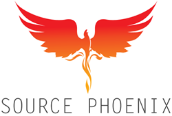 Source Phoenix by Alex Becker and Alex Cass