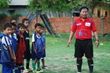 IndoChina Starfish Foundation Football Programme Coaching