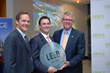 New Grace Global Headquarters Building Earns LEED Silver Certification