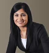Krina Parmar Chambers 2015 Recommended Up and Coming Lawyer