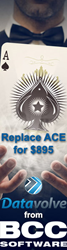 Replace ACE for just $895 per Month. More info at ReplaceACE.com.