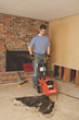 General Equipment Introduces FCS16 RIP-R-STRIPPER™ Floor-Covering...