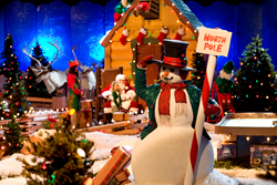 Free pictures with Santa, crafts and activities begin Nov. 15 at Bass Pro Shops stores across the U.S. and Canada
