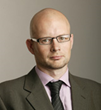 Duncan Lewis Immigration Public Law Director James Packer receives...