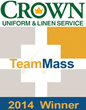 MassEcon Announces Crown Uniform & Linen Service As Winner For The Eleventh Annual Team Massachusetts Economic Impact Awards