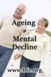 cognitive skills, biofeedback, neurofeedback, ageing