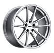 TSW Alloy Wheels - the Bathhurst in Silver