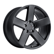 TSW Alloy Wheels - the Bristol