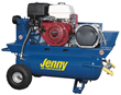 Jenny Products, Inc. Introduces Compressor/Generator Combination Units