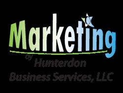 Marketing by Hunterdon Business Services, LLC