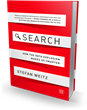 Bibliomotion Launches 'Search' by Stefan Weitz, a Senior Director of Search at Microsoft