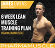 Pharmamuscle and personal trainer join forces to publish lean muscle...