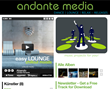 andante media - Label WebSite - Music & Band Projects - all rights reserved 2014!