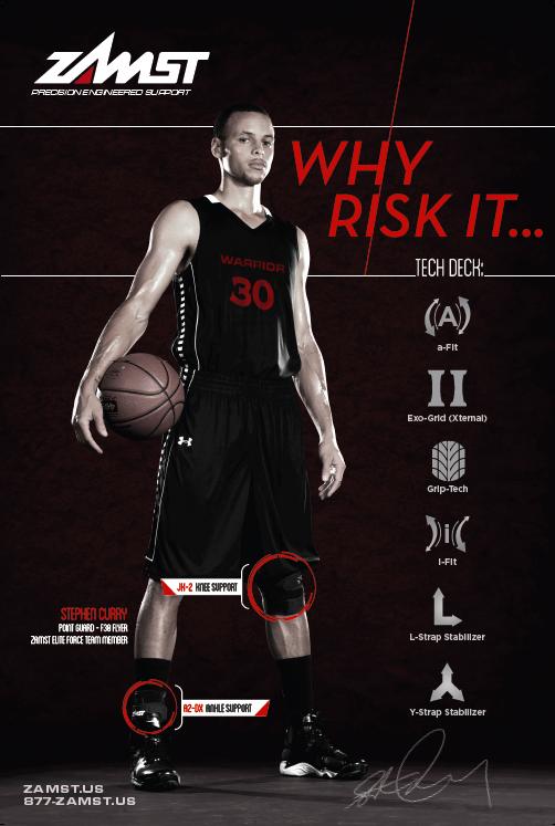 NBA Basketball Star Stephen Curry Extends Relationship ...