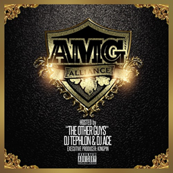 "Alliance Music Group - ""THE AMG COMPILATION"""