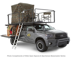 Mount Airy Toyota Ready for Deer Season