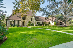 Pasadena English Tudor Revival for Sale
