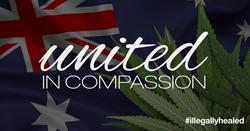 United In Compassion - Australia