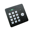 Black RFID Access Controllers