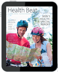 El Camino Healthbeat App