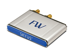 The Skyus is the easiest path to M2M connectivity