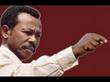 Mengistu Hailemariam overthrew the Throne of David