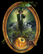 Cryptoart for Peercoin