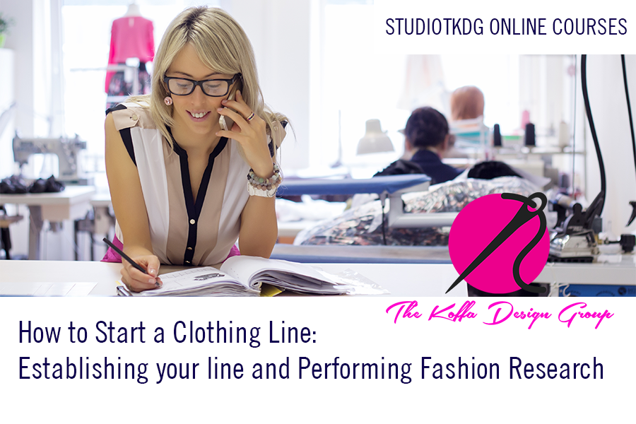 how to start a clothing line How to start a clothing company 49k likes start a clothing line read articles written by successful owners.