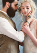 """World Renowned Bridal Gown Designer Claire Pettibone Launches New Lower Price Point """"Romantique"""" Collection; Only Available in Colorado at Little White Dress Bridal Shop"""