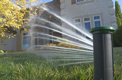 Superior Spray Accuracy and Watering Uniformity