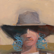 "James Chaffee, ""Cowgirl"", 2014"