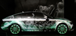 Castrol and The CSI Group Create 3D Brand Experience at 2014 SEMA Show