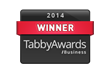 Photography Studio Management iPad App, StudioGenie, wins the 'Best iPad App for Sales' Tabby Award