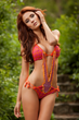 Maggie May Monokini
