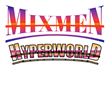 MixmeN Hyperworld: A Comic Book with a Unique Blend of Sci-Fi and...