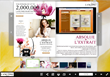 interactive page flip magazine