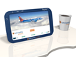 Skycast Solutions Portable Inflight Entertainment Device Takes Off...