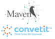 Maven and Convetit Partner to Deliver Ebola Thought Leader ThinkTank