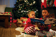 "ISeeMe.com's new book, ""My Night Before Christmas"" will encourage families to read together and create a special holiday tradition."