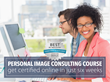 Become a certified personal image consultant from the studio for image professionals