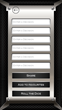 Chrome Decision Screen