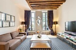 Apartment in Paris's Latin Quarter 5th arrondissement