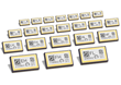 TRONICS expands its high performance MEMS inertial sensor product line