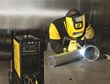"Rugged, Portable Welding and Cutting Equipment Is ""At the Core"" of ESAB Display at 2014 SEMA Show"