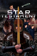 "Mark McGunegill's first book ""Star Testament"" is a multi-layered work..."