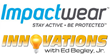 Impactwear™ International to be Featured in Exciting New Episode of Innovations